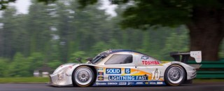 Grand-Am SunTrust Takes Dominating Win At Lime Rock