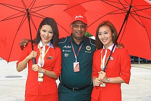 Formula 1 Team to keep 'Lotus' chassis name - Fernandes