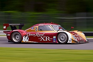 Grand-Am Michael Shank Racing Watkins Glen Qualifying Report