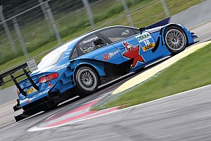 DTM Audi Spielberg Race Quotes