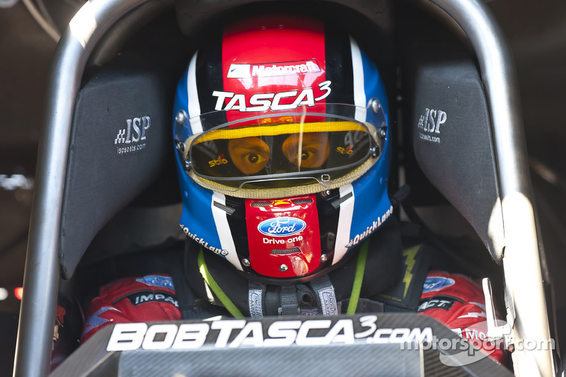 Bob Tasca III Englishtown Final Report