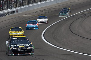 NASCAR Cup Richard Childress Racing Ready For Pocono