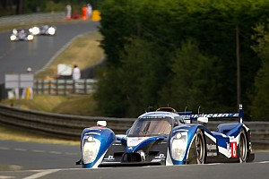 Le Mans ACO Le Mans 24 Hours Wednesday Report
