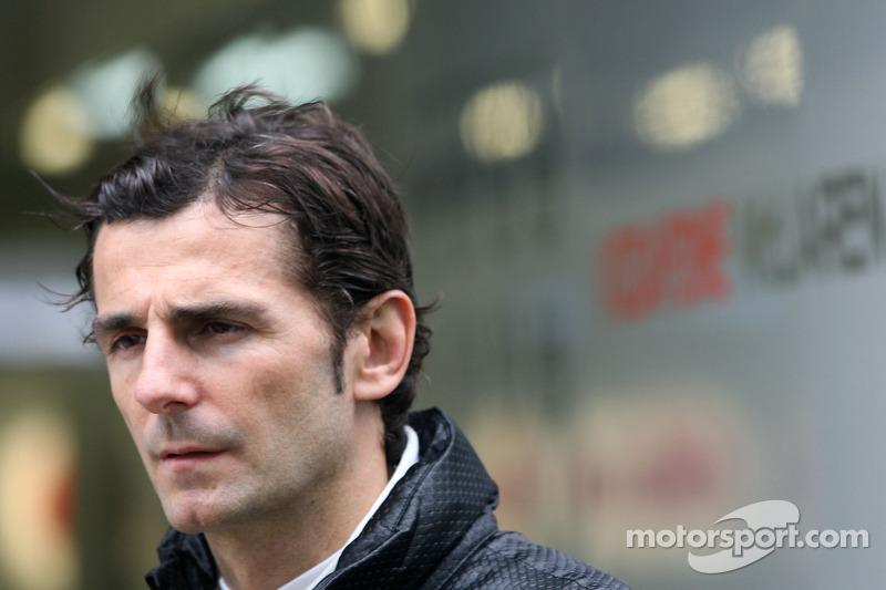 De la Rosa tips 'extremely interesting' Canada GP