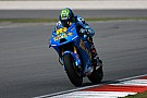 Rizla Suzuki Catalunya GP Qualifying Report