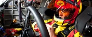 NASCAR Cup Kurt Busch Heads To Pocono's Tricky Triangle