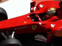 Alonso Places Ferrari Fastest In Canadian GP Friday Practice