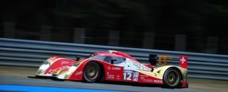 Le Mans Rebellion Afoot in Le Mans Petrol Division