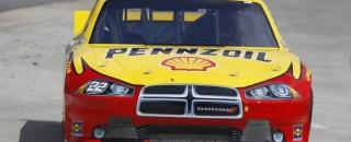 NASCAR Cup Kurt Busch Pocono Qualifying Report