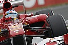 Ferrari Canadian GP Race Report