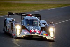 Le Mans Kronos Racing/MarcVDS Le Mans 24H Race Report
