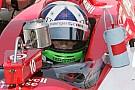 Honda Racing Milwaukee Mile Qualifying Report
