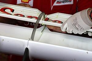 Formula 1 DRS Inventor 'Deserves Praise' - Robertson