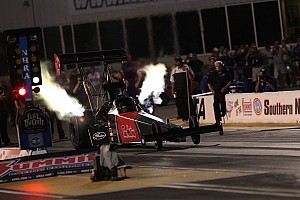 NHRA Ike Maier Returns At Norwalk Raceway