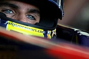 Formula 1 Alguersuari Not Sure About F1 Future