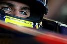 Alguersuari Not Sure About F1 Future