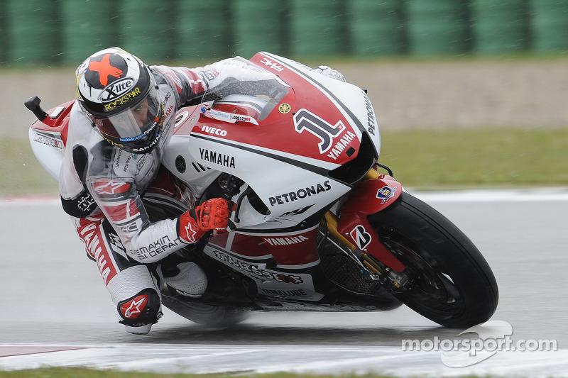Yamaha TT Assen Thursday Practice Report