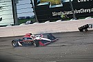 Dale Coyne Racing Iowa Race Report