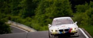 Endurance BMW Nurburgring 24 Hour Endurance Race Report