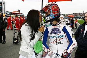 MotoGP Cardion AB Set For Italian GP