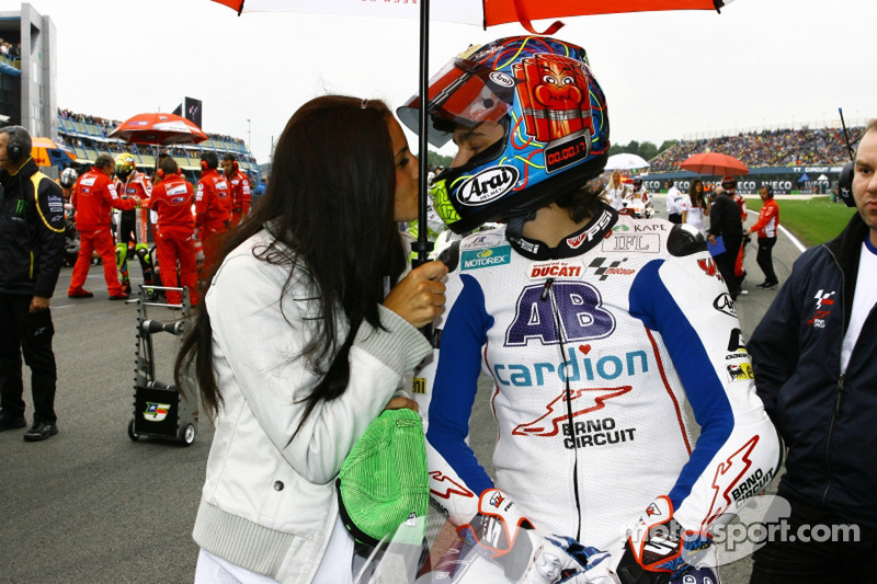 Cardion AB Set For Italian GP