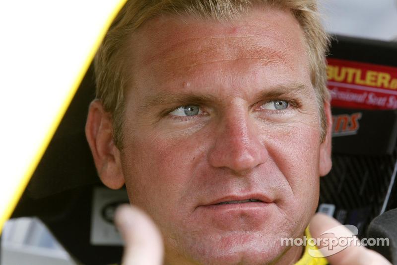 Clint Bowyer Daytona 400 Post-Qualifying Interview