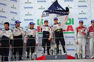 Le Mans ACO Le Mans Series Imola ILMC 6-Hour Race Report