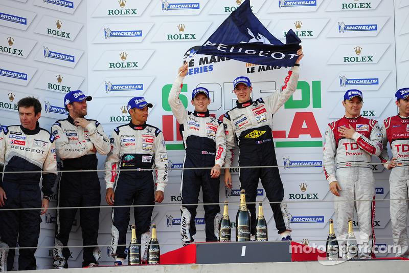 ACO Le Mans Series Imola ILMC 6-Hour Race Report