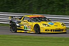 Corvette Racing Lime Rock Race Report