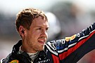 Vettel Extends Lead With Red Bull Team Order