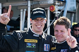 ALMS Guy Smith Lime Rock Race Report