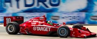 IndyCar Chip Ganassi Racing IndyCar Toronto Street Race Report