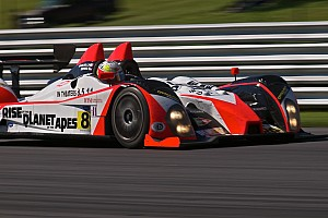 ALMS Intersport Racing Lime Rock Race Report