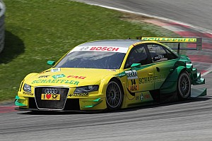 DTM Audi Feature - Martin Tomczyk, success factor coolness