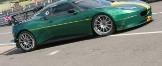 ALMS Lotus Sport USA To Contest American Le Mans Series In 2012