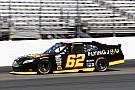 Michael Annett Loudon 200 Race Report