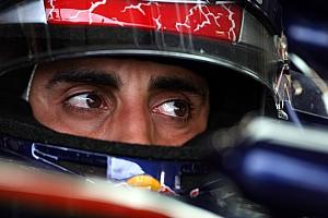 Formula 1 Buemi 'Better Than Current Results' - Marko