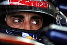 Buemi 'Better Than Current Results' - Marko