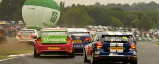 BTCC Summer News From The British Touring Car Championship