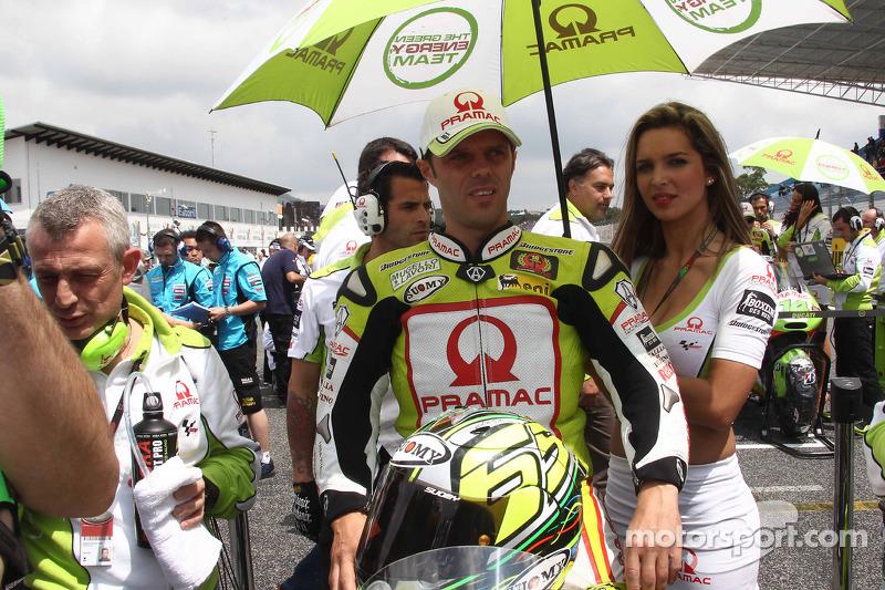 Pramac Racing Ready For US GP