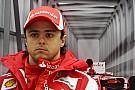 Massa Admits 2013 Ferrari Exit Possible