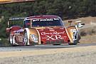Michael Shank Racing Millville Qualifying Report