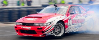 Formula Drift Formula DRIFT Round 5 Washington Event Summary