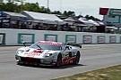 Robertson Racing Mosport Race Report