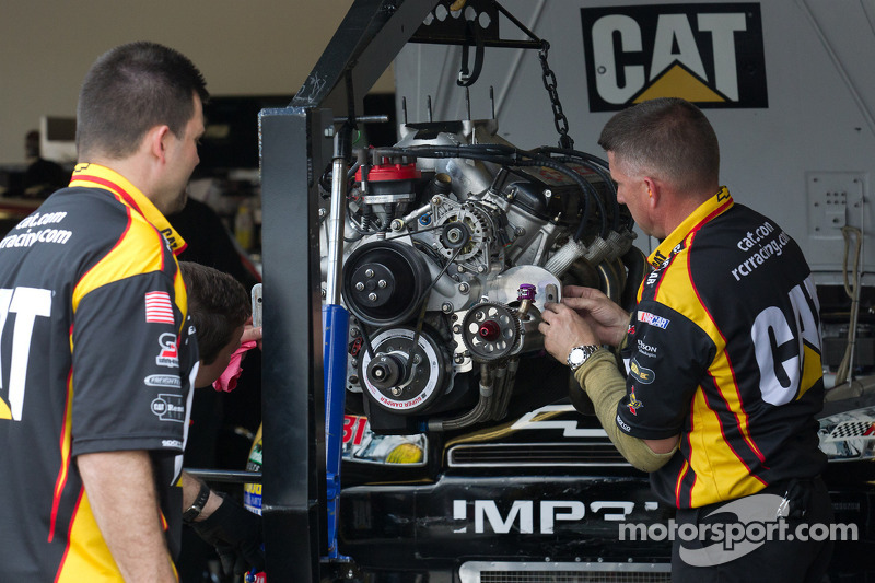 Team Chevy Indianapolis Pre-Event Quotes
