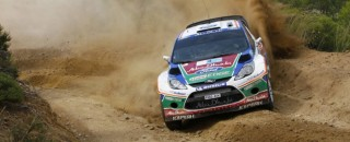 WRC Latvala To Celebrate 100th WRC Start At Rally Finland
