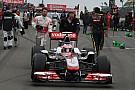 Button Eyes Longer Stay At McLaren