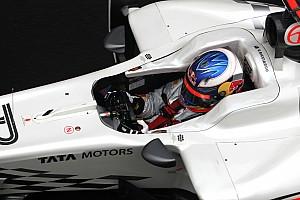 Formula 1 Marko Wants Ricciardo To Beat Liuzzi