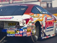 Jason Line Leads NHRA Pro Stock Points Before Seattle