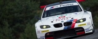 ALMS BMW Team RLL Heads To Home Track At Mid-Ohio ALMS